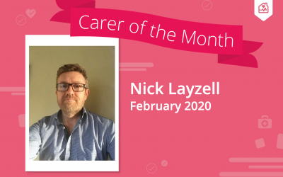 Carer of the month – February 2020