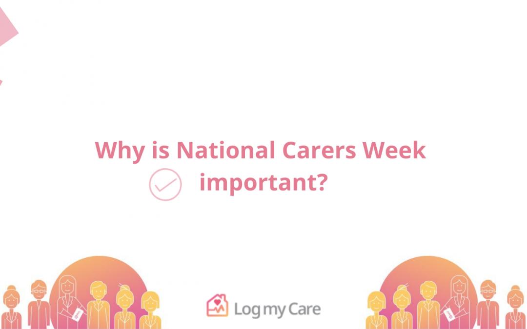 The National Carers Week