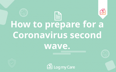 Coronavirus Second Wave preparation guide