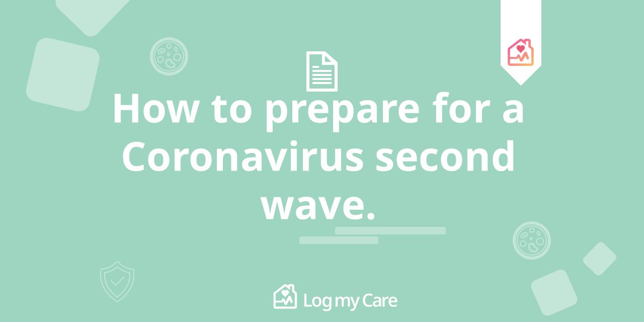 Coronavirus second wav