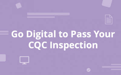 CQC Recommends Going Digital
